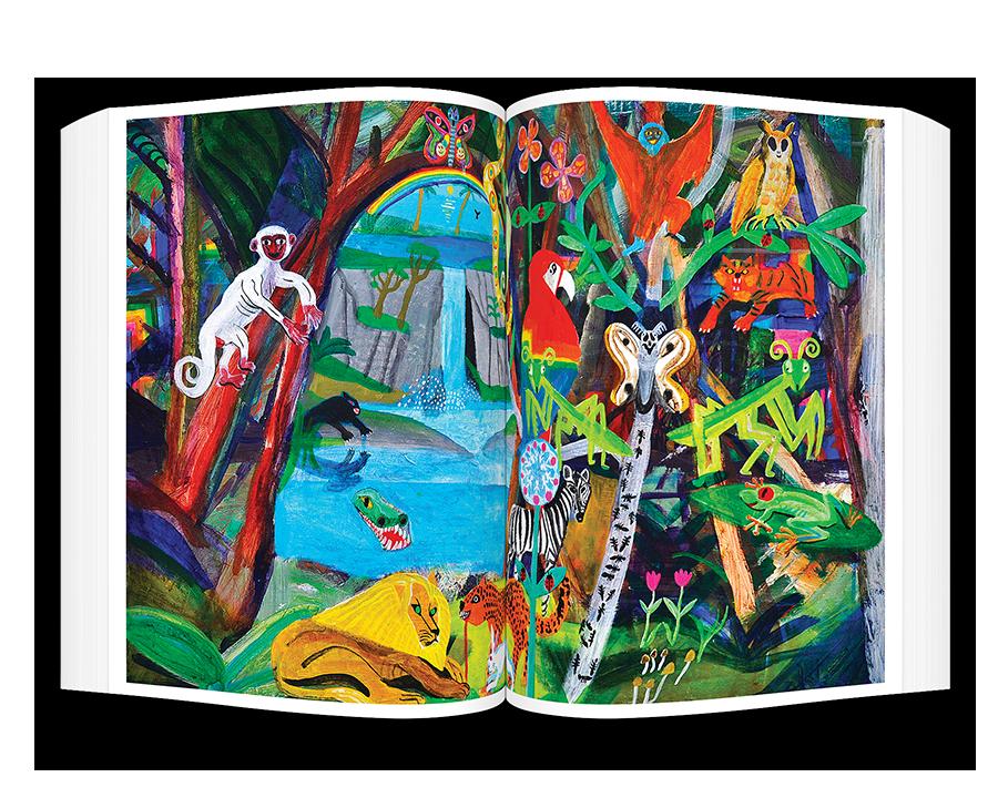 Joe Roberts - We Ate The Acid - Anthology Editions