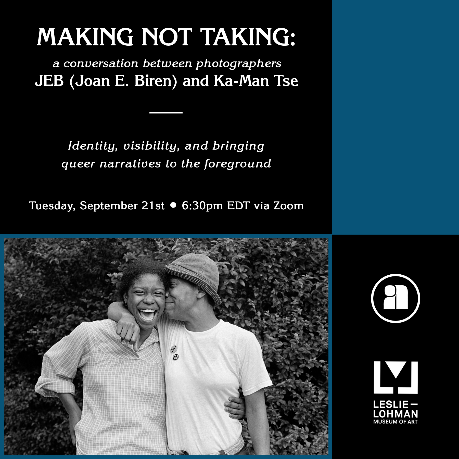 JEB Event Image